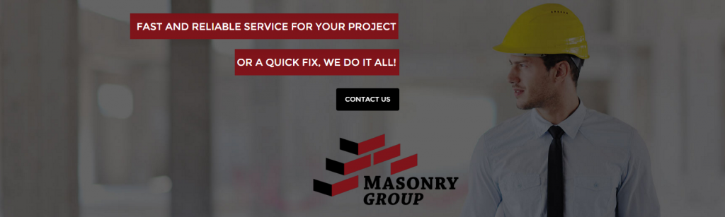 Masonry Group Inc